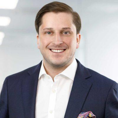 Alexander Jolk, Personalberatung
