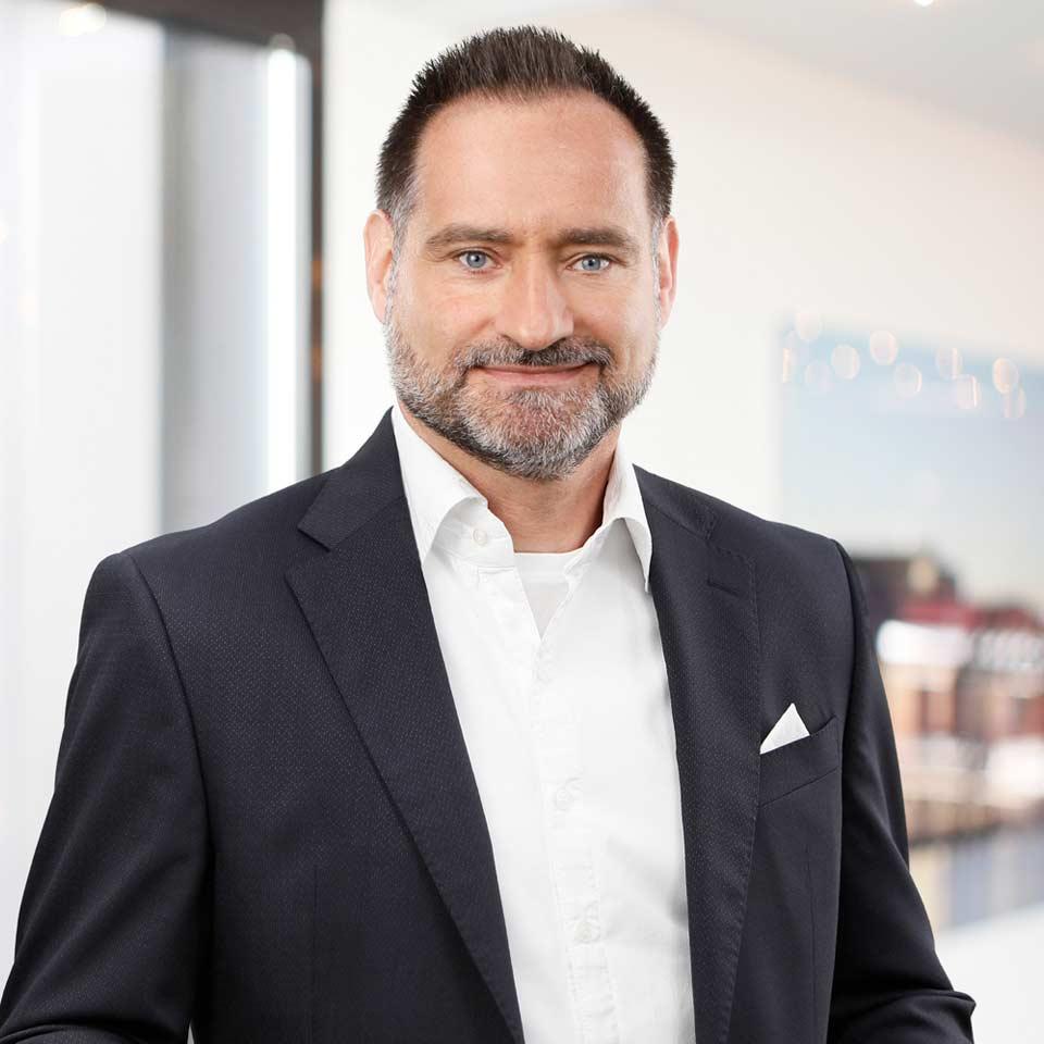 Oliver Schwesig, Personalberatung, Interim und Festanstellung