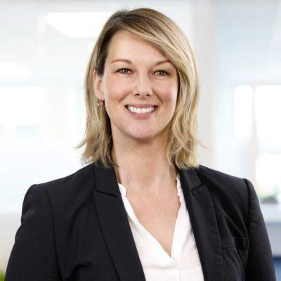 Stefanie Schnitzler, Personalberatung