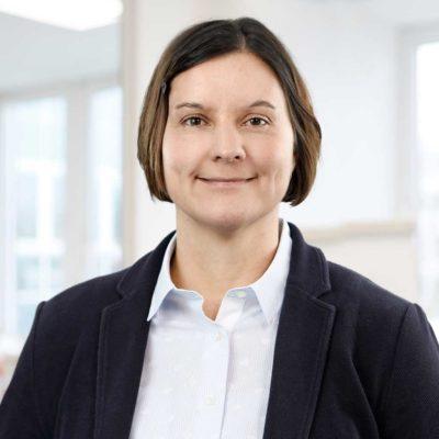 Nadia Grossmann, Personalberatung