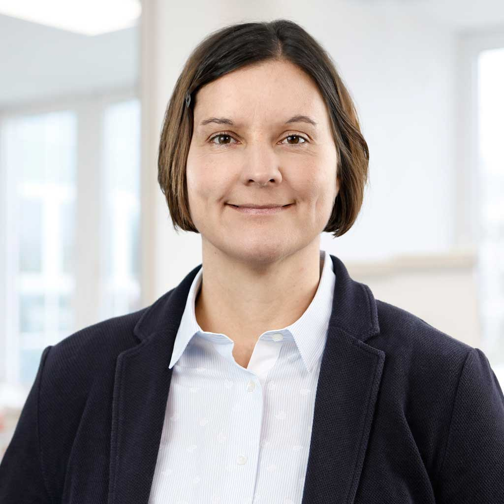 Nadia Grossmann, Personalberatung Köln