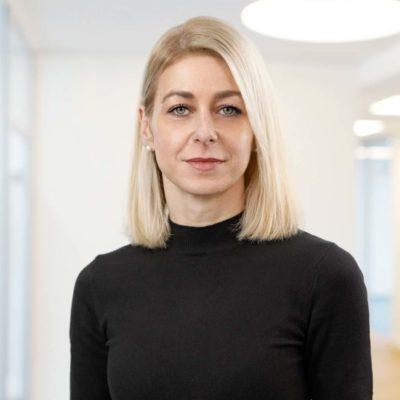 Anna Araszkiewicz, Personalberatung Köln