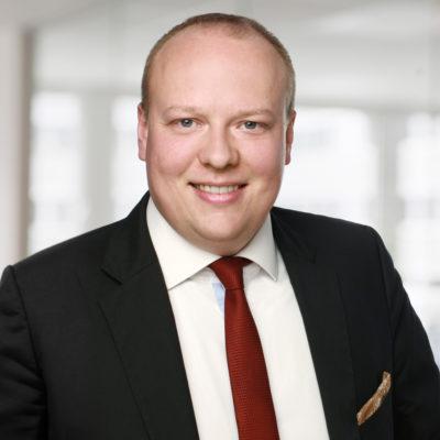 Bartosz Naniewicz, Personalberater