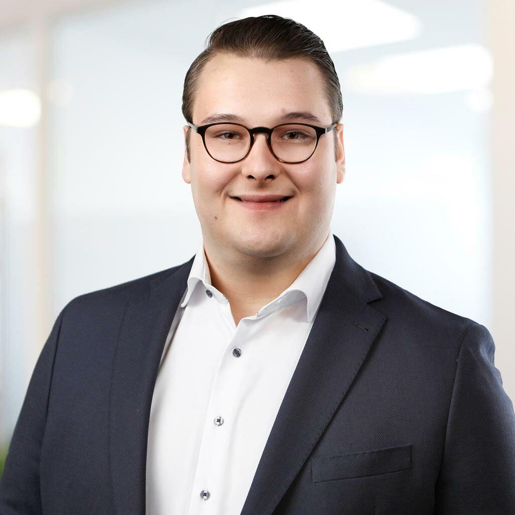 Felix Herrmann, Personalberatung