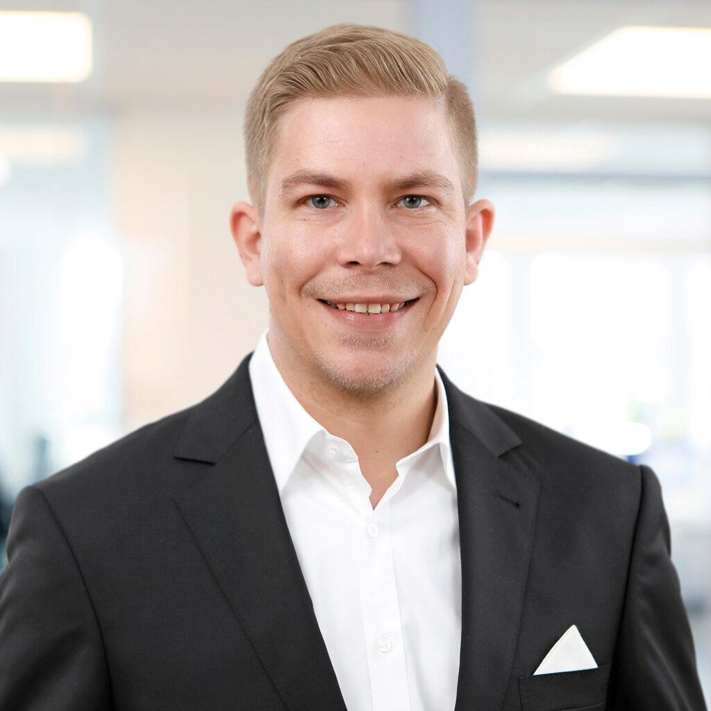 Markus Vierkotten, Personalberater