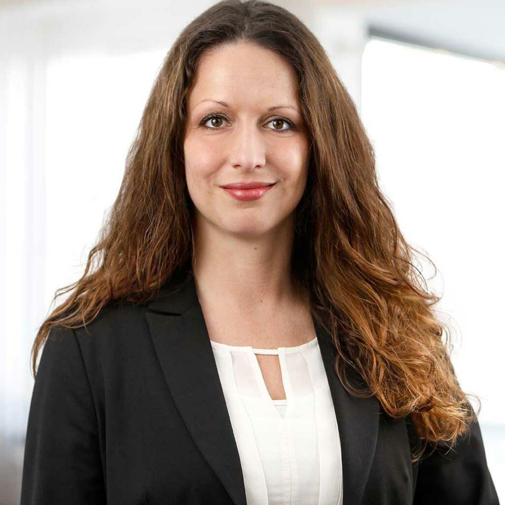 Nicole Fabijanowski